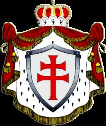 "Verein / Orden ""Ordo Supremus Islas Canarias"""